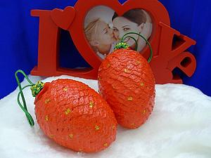 Предновогодняя конфетка с бесплатной доставкой до 30.11.14   Ярмарка Мастеров - ручная работа, handmade