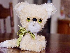 Мой лисёнок Тод один из победителей! | Ярмарка Мастеров - ручная работа, handmade