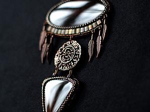 Магазинчик с украшениями | Ярмарка Мастеров - ручная работа, handmade