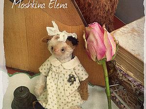 Чудесная конфетка от Moshkina Elena   Ярмарка Мастеров - ручная работа, handmade