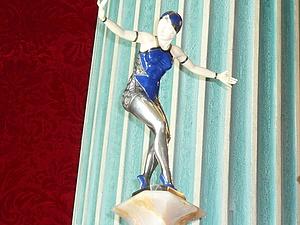 Русские танцы в салоне Людовика XIV | Ярмарка Мастеров - ручная работа, handmade