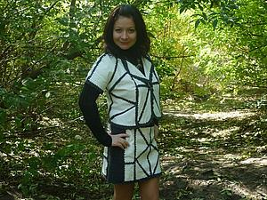 Шьем костюм «Грация». Ярмарка Мастеров - ручная работа, handmade.