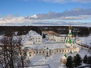 Толгский монастырь | Ярмарка Мастеров - ручная работа, handmade