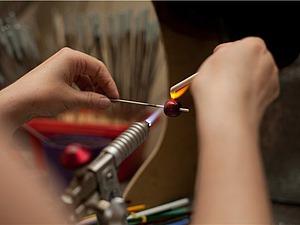 Лэмпворк. Необходимое оборудование для успешного старта | Ярмарка Мастеров - ручная работа, handmade