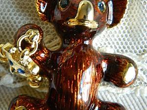 Мои медвежьи дела :-) | Ярмарка Мастеров - ручная работа, handmade