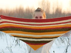 Зимняя согревающая 15%-скидка до 10 января   Ярмарка Мастеров - ручная работа, handmade