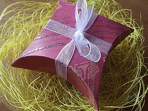 Быстро и легко! Упаковочка что надо! | Ярмарка Мастеров - ручная работа, handmade