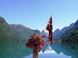 Заметки о Норвегии | Ярмарка Мастеров - ручная работа, handmade