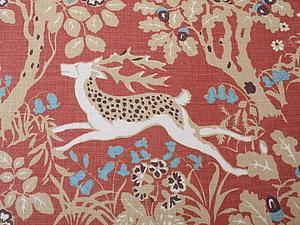 Эксклюзивные портьерные и интерьерные ткани Lee Jofa | Ярмарка Мастеров - ручная работа, handmade