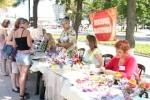 У белгородских ремесленников появился свой Арбат | Ярмарка Мастеров - ручная работа, handmade