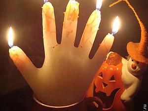 Конфета на Хэллоуин | Ярмарка Мастеров - ручная работа, handmade