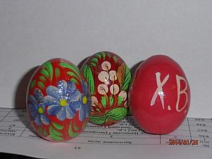 Яйцо окрашенное | Ярмарка Мастеров - ручная работа, handmade
