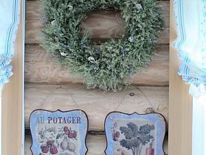 Делаем венки из луговых трав. Ярмарка Мастеров - ручная работа, handmade.