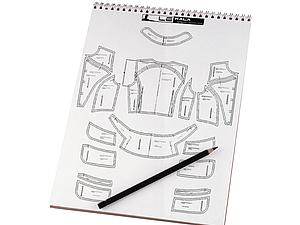 Выкройки .pdf   Ярмарка Мастеров - ручная работа, handmade
