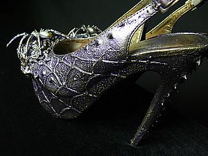 FREEONE: новый взгляд на кокошники и обувь | Ярмарка Мастеров - ручная работа, handmade