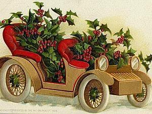 Розыгрыш с подарками на Новый год от Ильиной Ольги!   Ярмарка Мастеров - ручная работа, handmade