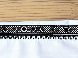 Осваиваю воронежскую вышивку | Ярмарка Мастеров - ручная работа, handmade