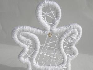 Ангелок | Ярмарка Мастеров - ручная работа, handmade