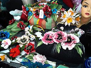 Фото отчет о Краснодарской выставке 21июля 2013 | Ярмарка Мастеров - ручная работа, handmade