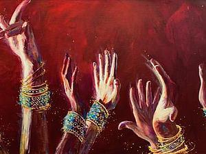 Annelie Solis - духовность и магия | Ярмарка Мастеров - ручная работа, handmade