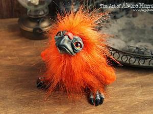 Сказочные куколки и эльфы. | Ярмарка Мастеров - ручная работа, handmade