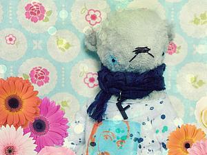 Тедди Sale до 50% до 6 марта! | Ярмарка Мастеров - ручная работа, handmade