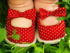 Как определить размер обуви ребенка | Ярмарка Мастеров - ручная работа, handmade