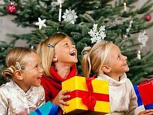 Новый Год , а где подарки?   Ярмарка Мастеров - ручная работа, handmade