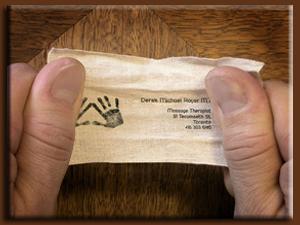 Оригинальные визитки - хороший способ запомниться для клиента | Ярмарка Мастеров - ручная работа, handmade