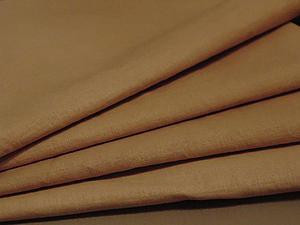 Тонируем бязь для тела Тильды | Ярмарка Мастеров - ручная работа, handmade