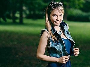«Иногда достаточно сменить гардероб, чтобы изменилась жизнь»: интервью со стилистом  Лерой Черновой. Ярмарка Мастеров - ручная работа, handmade.