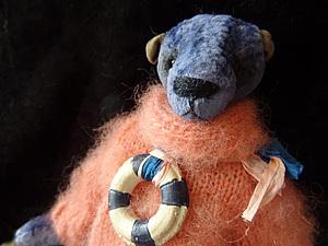 Закончен.Аукцион Тедди 2 мишки!!! И розыгрыш ДВУХ малышей!!! | Ярмарка Мастеров - ручная работа, handmade