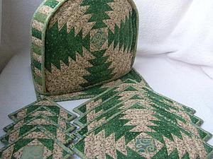 А что Вы любите в лоскутном шитье? | Ярмарка Мастеров - ручная работа, handmade