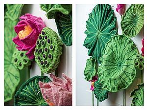 Вязание как современное искусство | Ярмарка Мастеров - ручная работа, handmade