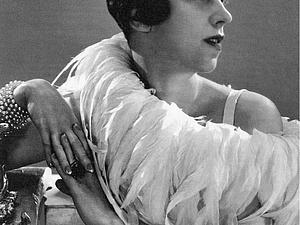 Elsa Schiaparelli — «итальянская художница, которая делает платья». Ярмарка Мастеров - ручная работа, handmade.