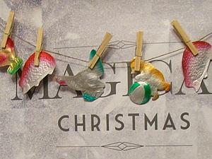 Magical Christmas   Ярмарка Мастеров - ручная работа, handmade