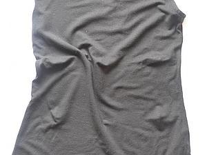Новая жизнь старой футболки. Ярмарка Мастеров - ручная работа, handmade.
