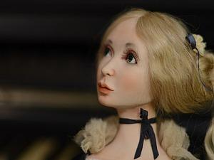 Грандиозное снижение цен на любимых кукол!   Ярмарка Мастеров - ручная работа, handmade