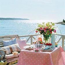 Розовый и голубой   Ярмарка Мастеров - ручная работа, handmade
