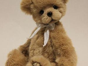 Мишка Тедди...   Ярмарка Мастеров - ручная работа, handmade