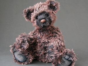 Курс «Секреты оформление мишки Тедди» | Ярмарка Мастеров - ручная работа, handmade