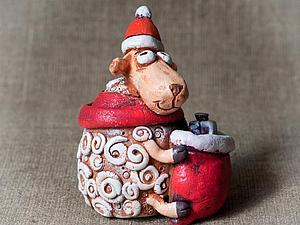 Время новогодних подарков! :) | Ярмарка Мастеров - ручная работа, handmade