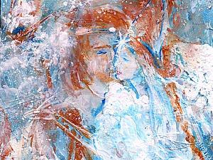 Волшебная птица Царевна Лебедь. Сказка и быль. | Ярмарка Мастеров - ручная работа, handmade