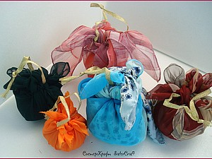Новогодняя упаковка Шар-КОТомка за 2 минуты!. Ярмарка Мастеров - ручная работа, handmade.
