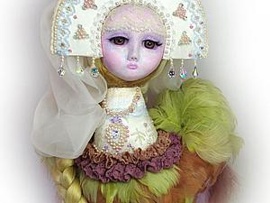 Участие в выставке «Искусство куклы». Режим работы магазина с 8 по 15 декабря   Ярмарка Мастеров - ручная работа, handmade