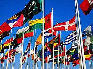 Не только для аутистов или Все флаги в гости будут к нам! | Ярмарка Мастеров - ручная работа, handmade