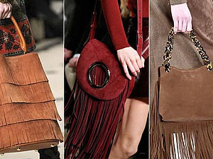 Модные тенденции для сумок 2016. Ярмарка Мастеров - ручная работа, handmade.