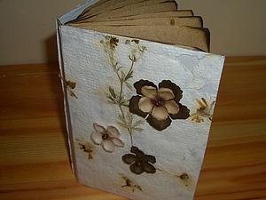 Записная книжка волшебницы. Ярмарка Мастеров - ручная работа, handmade.