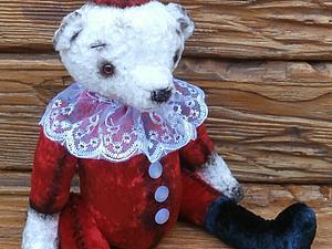 Многолотовый Аукцион с Нуля!!!! Тедди мишки, зайки, обезьянки ищут дом!!!! | Ярмарка Мастеров - ручная работа, handmade