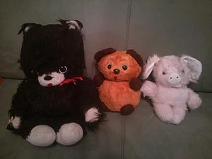 Отдаю старые игрушки (мишки)   Ярмарка Мастеров - ручная работа, handmade